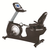 Maxx Fitness Recumbent 7 Series