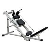 Maxx Fitness IF Line Leg Press / Hack Squat Machine (MAX-IFLPHS)