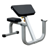 Maxx Fitness IF Line Seated Preacher Curl (MAX-IFSPC)