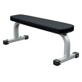 Maxx Fitness IF Line Flat Bench (MAX-IFFB)
