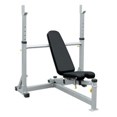 Maxx Fitness IF Line Olympic Bench (MAX-IFOB)